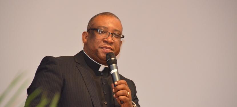 Honoring the Life of Rev. LurlineLarmond